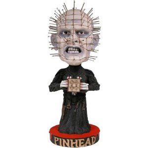 Hellraiser 'Pinhead' Head Knocker