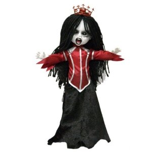 Living Dead Dolls Series 24 'Agrat Bat Marlat'
