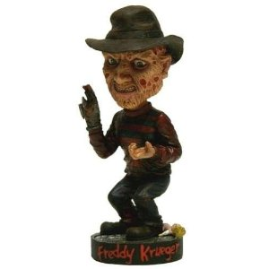 Nightmare On Elm Street 'Freddy Kruger' Head Knocker